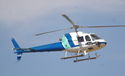 Helicopter Photo - AS-350BA VH-HHO
