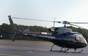 Helicopter Photo - AS350B-3 VH-MDQ