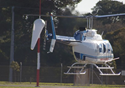 Helicopter Photo - Bell 206L-1 VH-IHC
