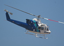 Helicopter Photo - BELL 412 VH-LSV