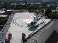 Helicopter Photo - rooftop3