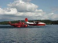 Helicopter Photo - Greenland_Air_S61Sproat_Lake_2002