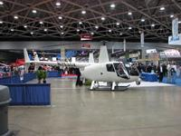 Helicopter Photo - HeliExpo2006