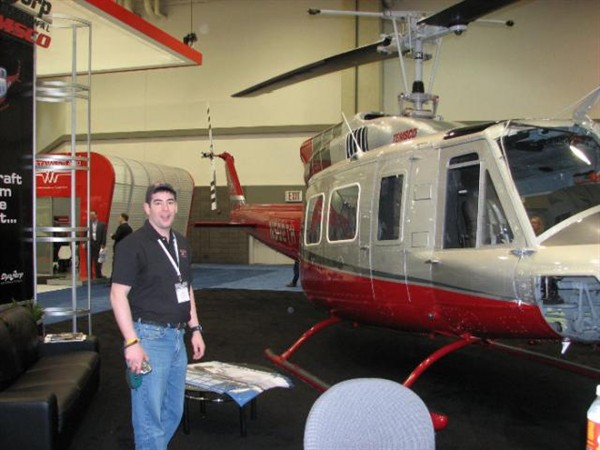 Helicopter Photo - HeliExpo2006 (25)