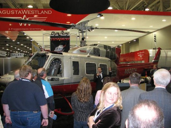 Helicopter Photo - HeliExpo2006 (20)