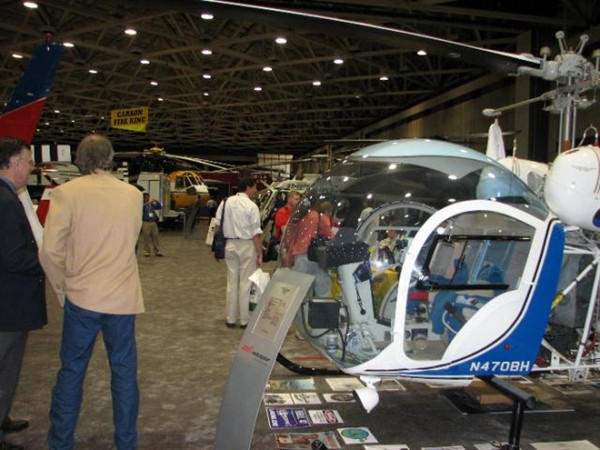 Helicopter Photo - HeliExpo2006 (40)