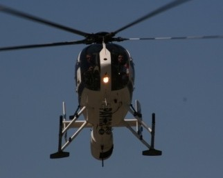 Helicopter Photo - MD520_4