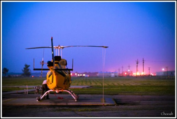Helicopter Photo - hmaflightline04
