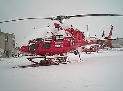 Helicopter Photo - ecunevado2