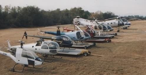 Helicopter Photo - fe28004